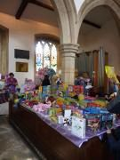 Braunston May Fayre crafts